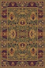 Ковер FLOARE-CARPET шерстяной Floare RASSAM 261-5405